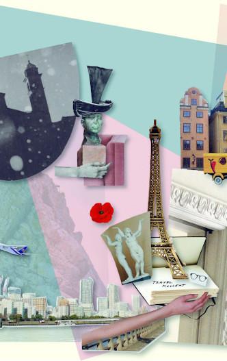 Travel Kollekt – Design By Naja Tolsing